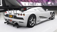 FH4 Koenigsegg CCGT Rear
