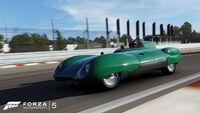FM5 Lotus Eleven