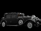 Bentley 8-Liter