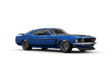 HOR XB1 Ford Mustang 69 HE