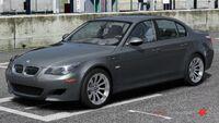 FM4 BMW M5 E60