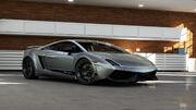 FM5 Lamborghini GallardoLP570-4