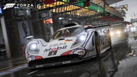FM6 Porsche 911GT1