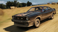 FH2 Ford Mustang 78