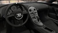 FH3 Bugatti Veyron Interior