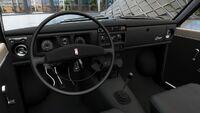 FH3 Datsun 510 Interior