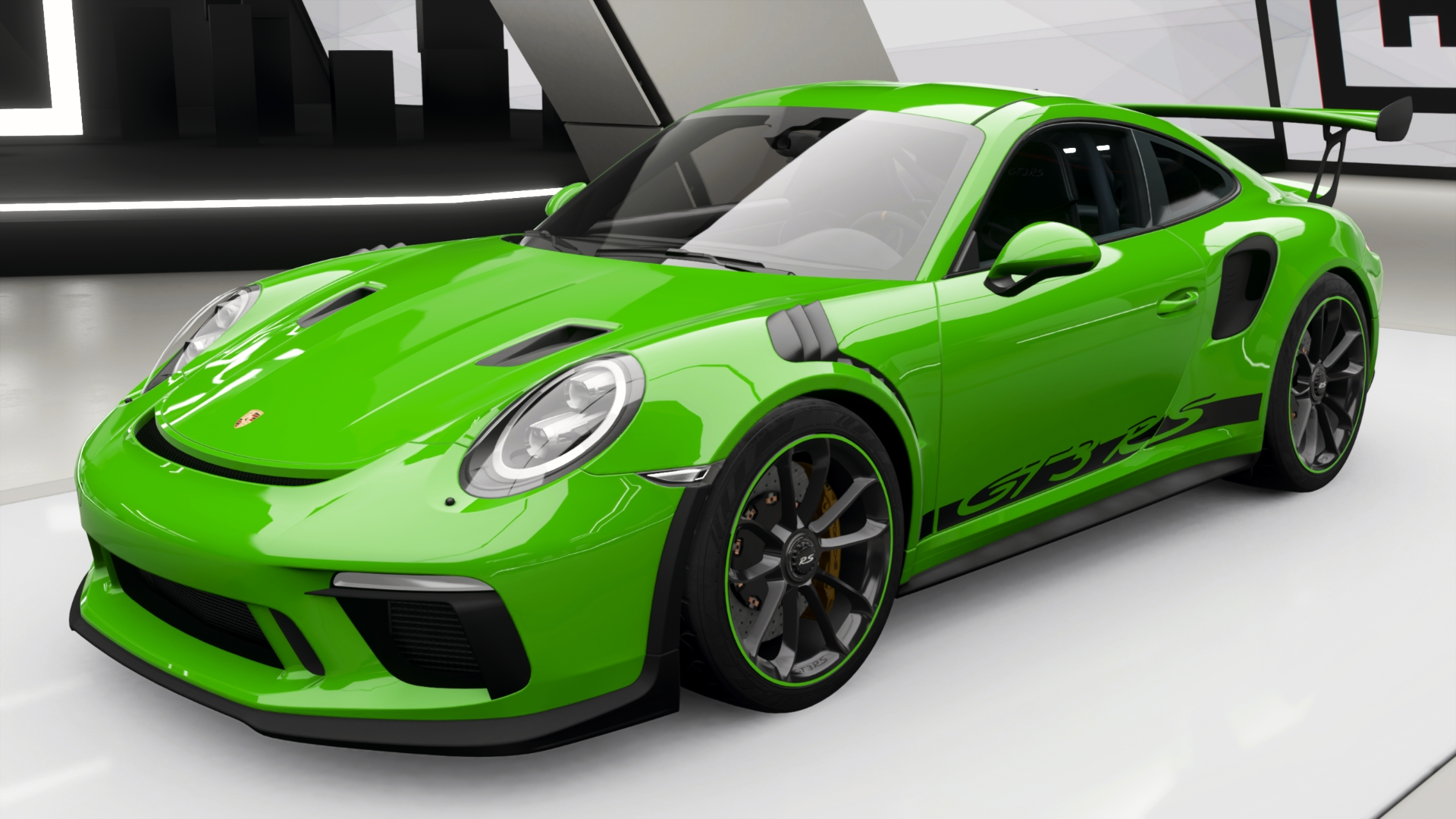 Porsche 911 GT3 RS (2019) | Forza Motorsport Wiki | FANDOM powered