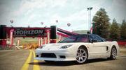FH Honda NSX 05