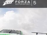 Forza Motorsport 5/Top Gear Car Pack