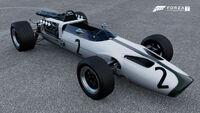 FM7 McLaren M2B Front