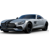 Mercedes-AMG GT S Fast & Furious Edition
