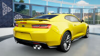 FH3 Chevrolet CamaroZL1-2017 Rear