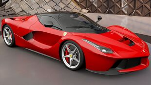 ferrari laferrari forza motorsport wiki fandom powered by wikia. Black Bedroom Furniture Sets. Home Design Ideas