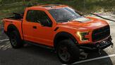 FH3 Raptor 17 HE Front