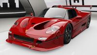 FH4 Ferrari F50 GT Front