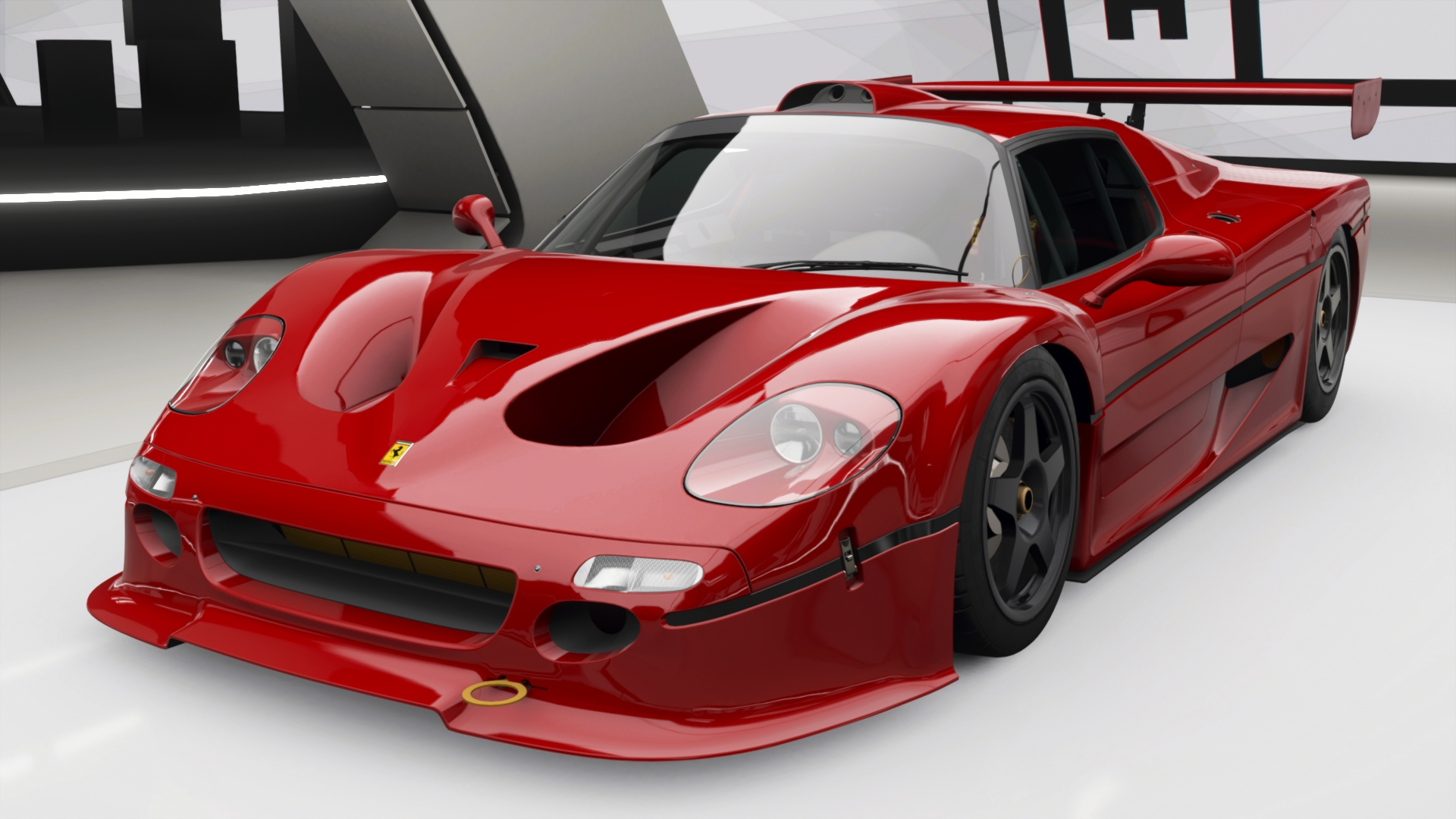 Ferrari F50 GT | Forza Motorsport Wiki | FANDOM powered by Wikia