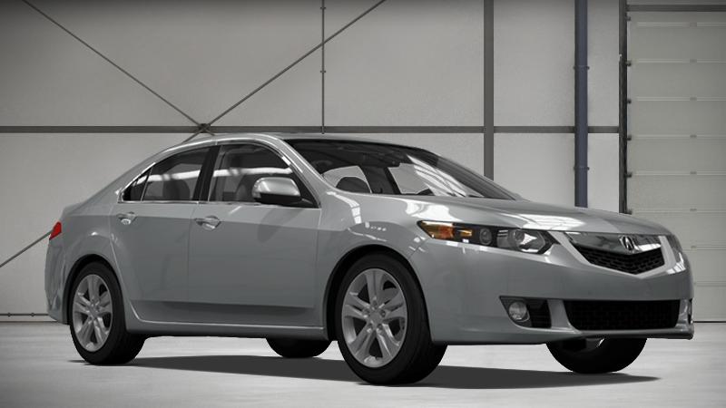 Acura TSX V6   Forza Motorsport Wiki   FANDOM powered by Wikia