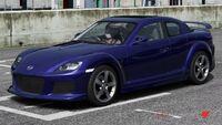 FM4 Mazda RX-8 Mazdaspeed