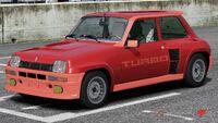 FM4 Renault 5 Turbo