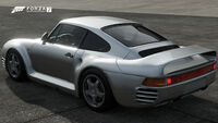 FM7 Porsche 959 Rear