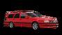 HOR XB1 Volvo 850