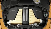 FH3 Bentley Cont 17 Engine