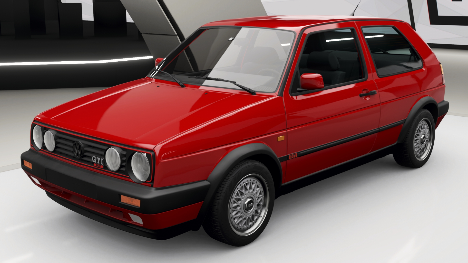 volkswagen golf gti 16v mk2 forza motorsport wiki. Black Bedroom Furniture Sets. Home Design Ideas