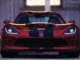 Forza Horizon/Cars