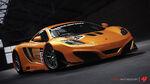 FM4 McLaren 59 MP4-12C GT3