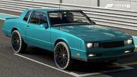 FM7 Chevrolet Monte Carlo FE Front