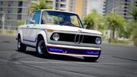FH3 BMW 2002 Turbo