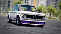 FH3 BMW 2002 Turbo