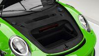 FH4 Porsche 911 19 Trunk