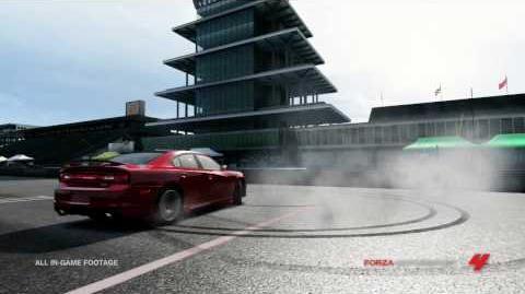 Forza Motorsport 4 - November Speed Pack