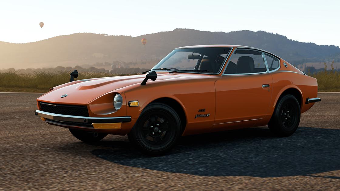 240sx Fairlady >> Image Fh2 Nissan Fairlady Z 69 Jpg Forza Motorsport Wiki