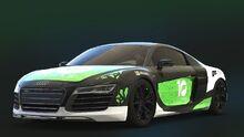 FM6 Audi R8 13 Team Forza
