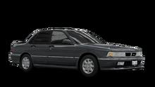 HOR XB1 Mitsubishi Galant Traffic