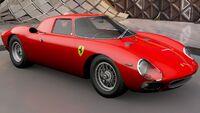 FH3 Ferrari 250LM Front