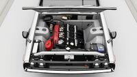 FH4 Nissan Skyline 73 Engine