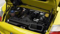 FH4 Porsche 911 04 Engine