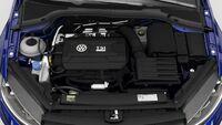 FH4 VW Golf 14 Engine