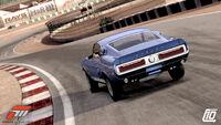 FM3 Shelby GT500-KR