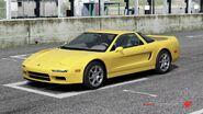 FM4 Acura NSX 1997