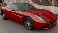 FH3 Ferrari Cali T Front