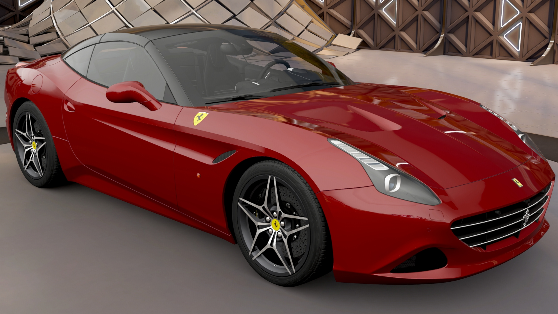 Ferrari California T >> Ferrari California T Forza Motorsport Wiki Fandom Powered By Wikia