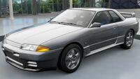 FH3 Nissan Skyline1993