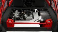 FH3 Renault 5 Turbo Engine