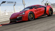 FM6 Lykan HyperSport Official