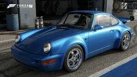 FM7 911 Turbo 93 Front