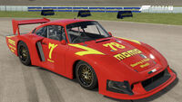FM7 Porsche 935-78 Front